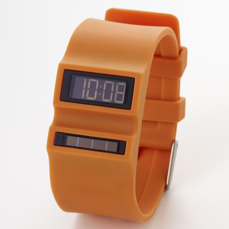 Sol by Shin Azumi at Dezeen Watch Store