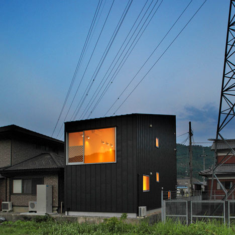 Y House by TOFU