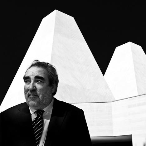 Eduardo Souto de Moura 2011 Pritzker Prize by Francisco Nogueira