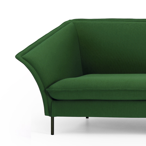 Grand by Monica Förster for Offecct
