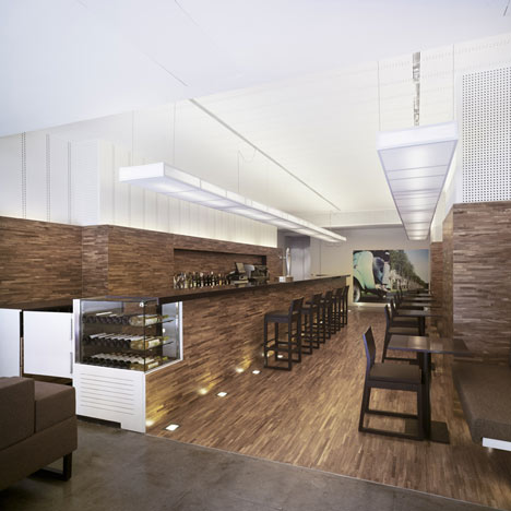 26 Lounge Bar by Cor