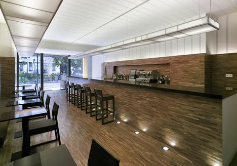 26 lounge bar by cor dezeen26 lounge bar by cor