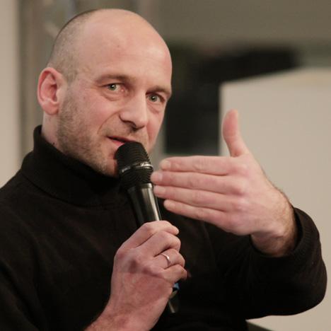 Axel Hildenbrand