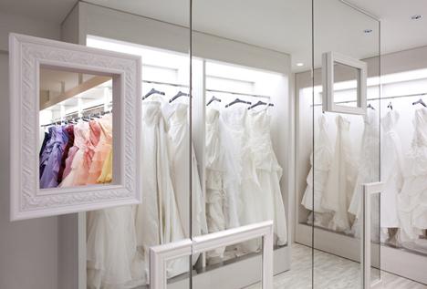 Bridal Magic by Process5 Design