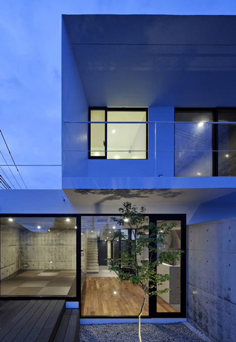 Edge by Apollo Architects & Associates