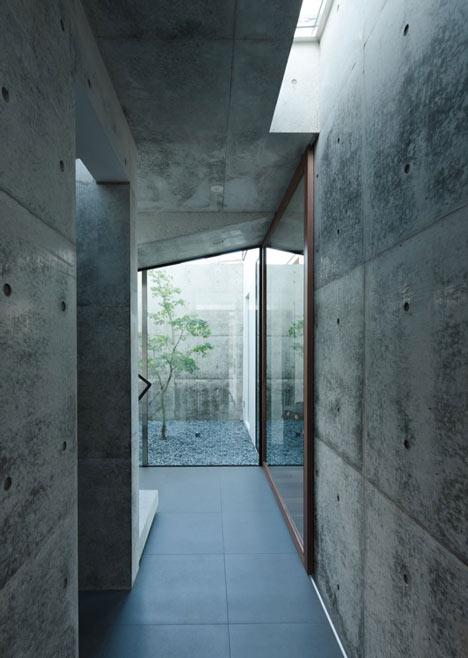 Edge by Apollo Architects & Associates