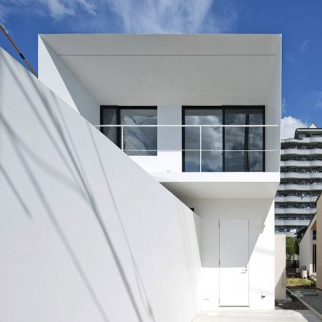 Edge by Apollo Architects and Associates
