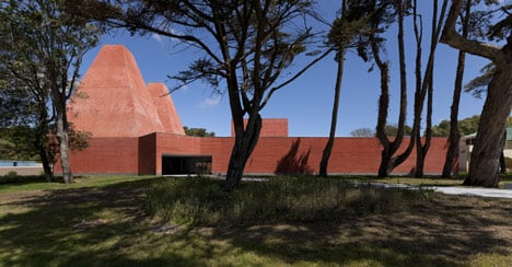 Key projects by Eduardo Souto de Moura