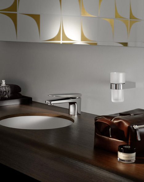 Gentle by Matteo Thun for Dornbracht