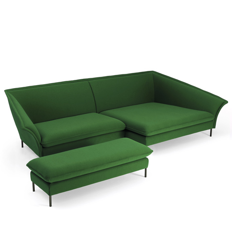 Grand by Monica Forster for Offecct