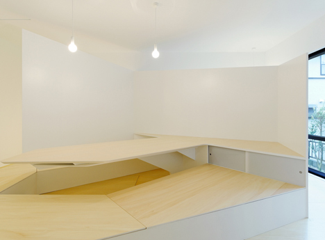 KD-House by Geneto