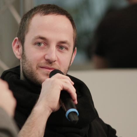 Dezeentalks at [D3] Design Talents: Kilian Schindler