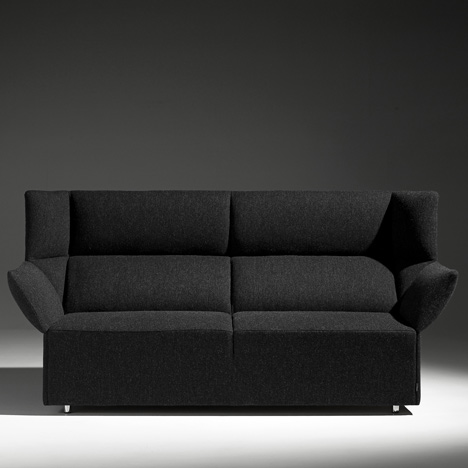 Origami by Carlos Tiscar for Offecct