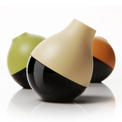 Peel Fruit by Yves Behar