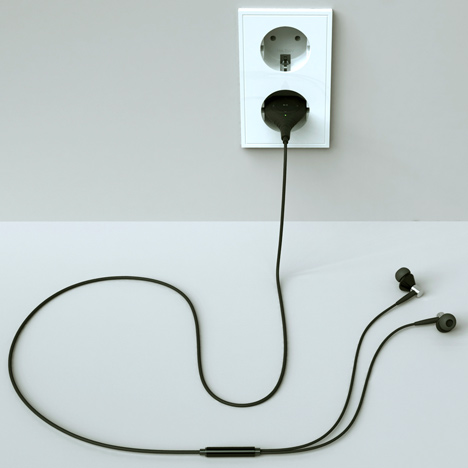 Plug and Player by Giha Woo