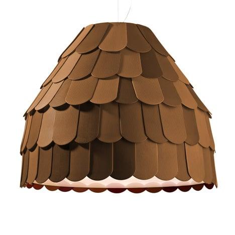 Roofer by Benjamin Hubert