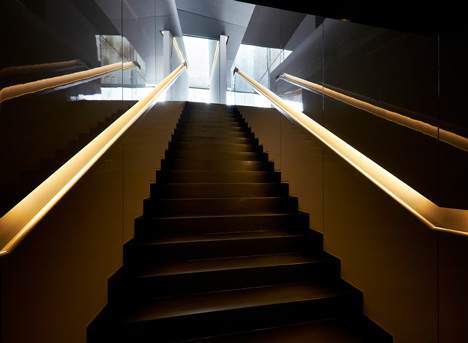 Sofitel Vienna by Jean Nouvel