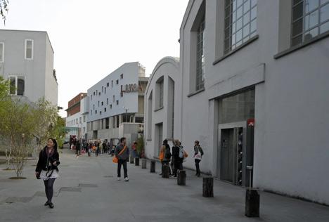 Ventura Lambrate 2011
