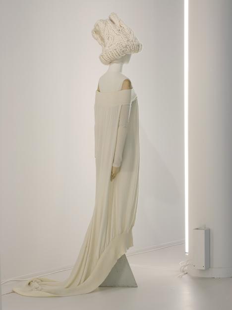 Yohji Yamamoto at the V&A