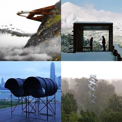 Dezeen archive: viewpoints
