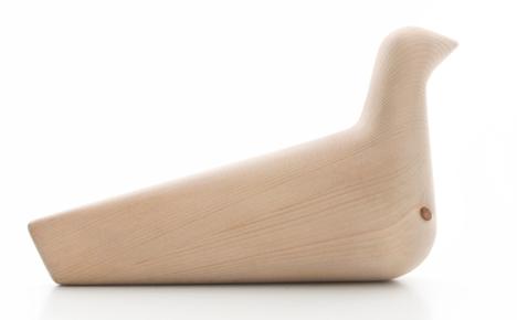 L'Oiseau by Ronan & Erwan Bouroullec for Vitra