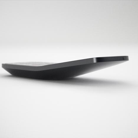 Folded Leaf by Claesson Koivisto Rune