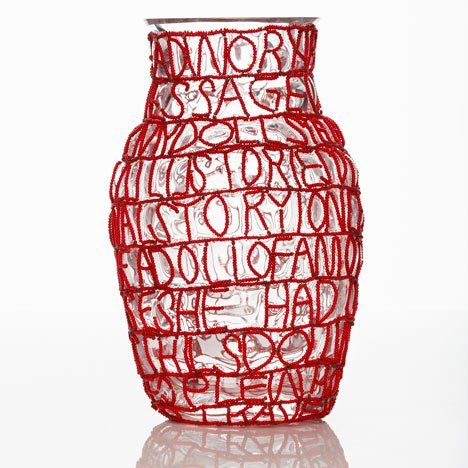 Story Vases by Front