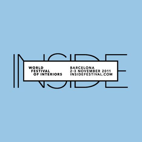 Inside interiors festival Dezeen