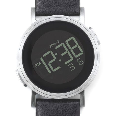 Skew by Ross McBride at Dezeen Watch Store