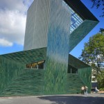 Jewish Community Centre Mainz by Manuel Herz Architects