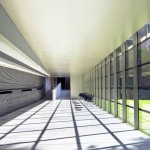KIVI NIRIA Foyer by AAArchitects