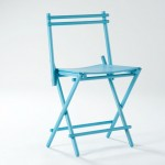 Mossa Chair by Simone Simonelli for Promosedia