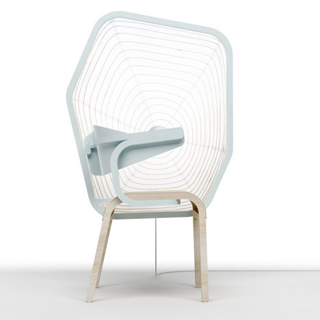 Perch Collection by Pierre Favresse