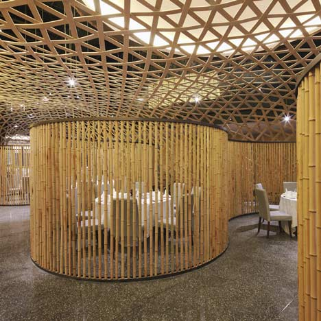 Tang Palace by FCJZ