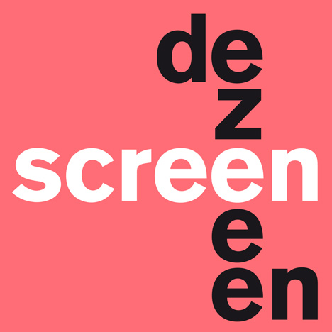 Dezeen Screen is live!