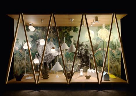 Cabinet Bestiarium at Vertigo Bird