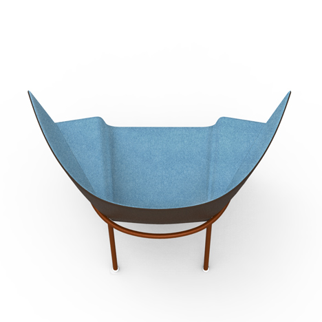 Capo by Doshi Levien