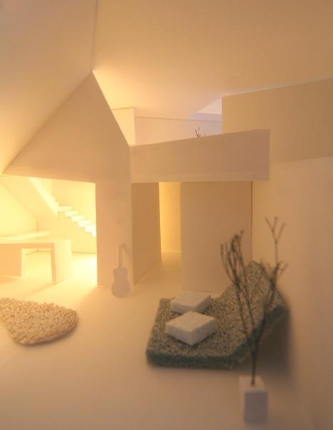 Casa Lude by Grupo Aranea