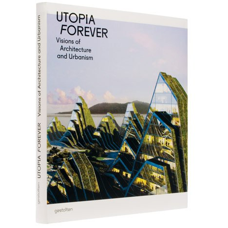 Competition - five copies of Utopia Forever to be won