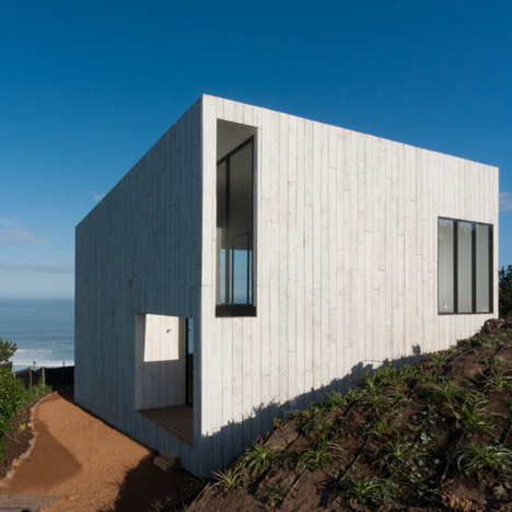 D house by Panorama