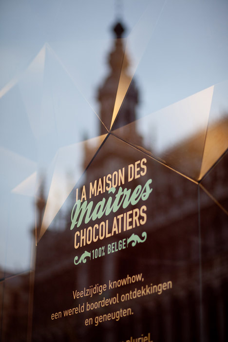 Maison des Maîtres by Minale Design Strategy