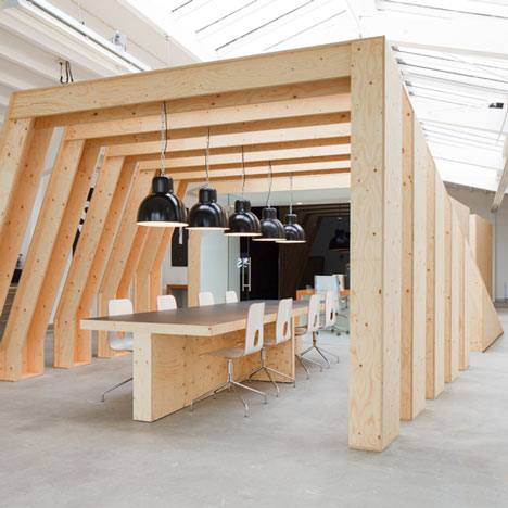 OneSize by Origins Architects