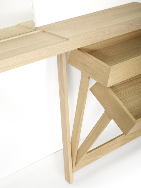 Pivot by Raw Edges for Arco
