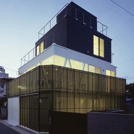 SN.House by atelierA5