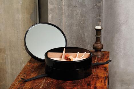 The Narcissist by Neri&Hu for BD Barcelona Design
