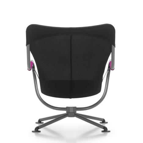 Great Waver by Konstantin Grcic for Vitra