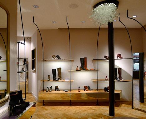 Karine Arabian Boutique by Joseph Grappin