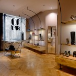 Karine Arabian Boutique by Joseph Grappin