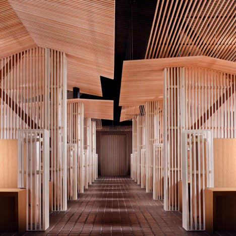 Niseko Look Out Cafe by Design Spirits