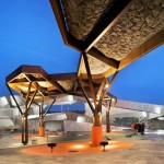 Pormetxeta Square by Xpiral and MTM Arquitectos